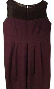Dorothy Perkins Mesh Plus-size Dress