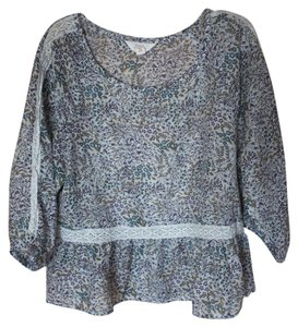 Sun & Shadow Top Multi