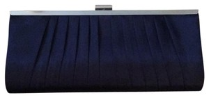 Style & Co Navy Clutch