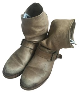 Frye Light Brown Boots