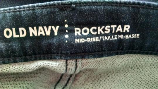 Old Navy Skinny Jeans - 45% Off Retail good