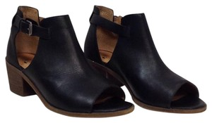 Madewell Black Boots