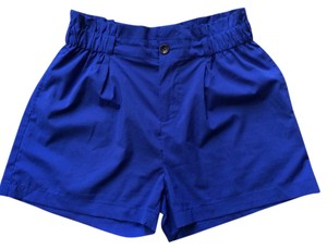 Ya Los Angeles Mini/Short Shorts Blue