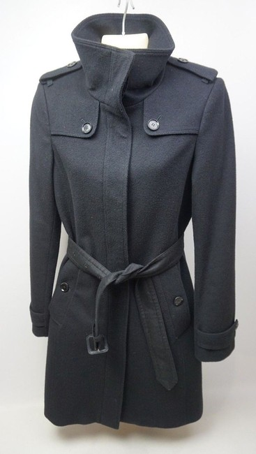 Burberry London Trench Coat Image 2