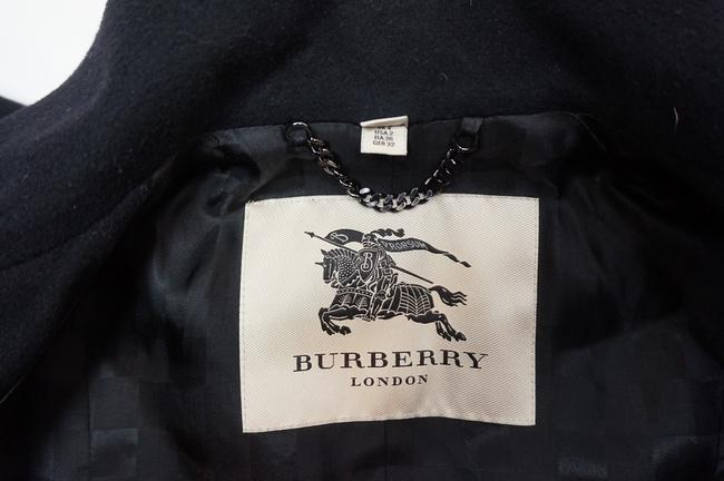 Burberry London Trench Coat Image 6