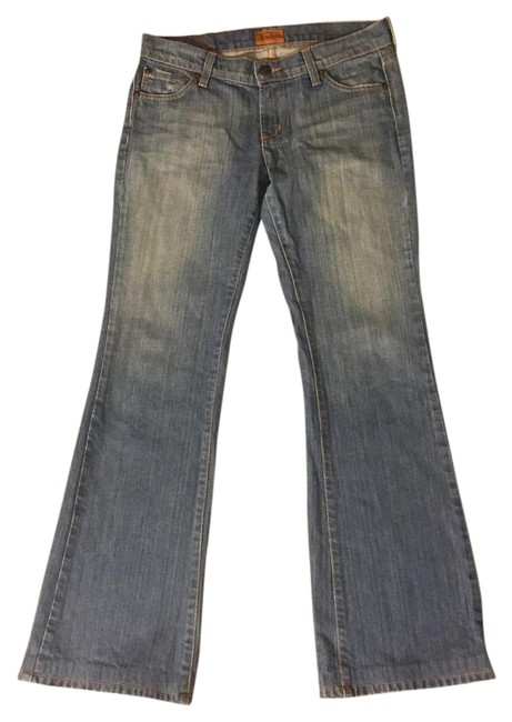 Preload https://item2.tradesy.com/images/james-jeans-boot-cut-jeans-size-28-4-s-18993061-0-1.jpg?width=400&height=650