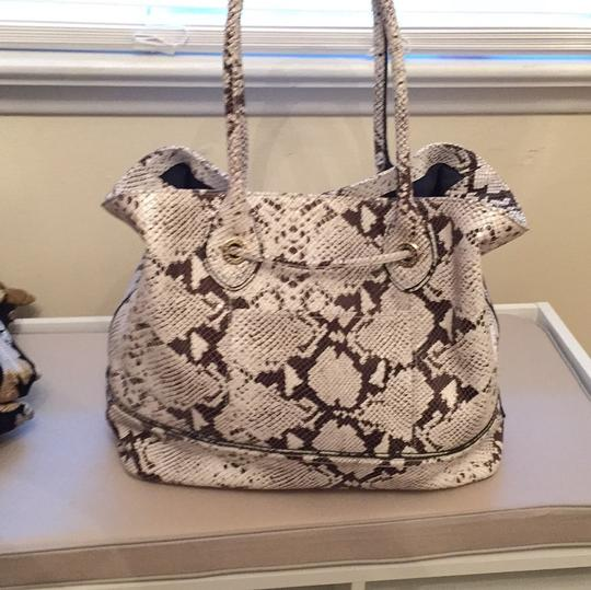 Cole Haan Tote in Python