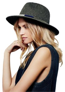 Free People Sweet Escape Panama Hat