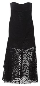 Cédric Charlier Modern Fun Designer Dress