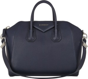 Givenchy Satchel in Deep Blue