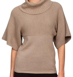BCBG Paris Chunky Knit Sweater