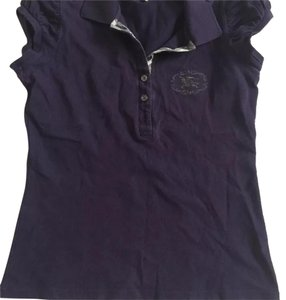 Burberry Top Purple