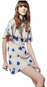 Free People short dress Pearl combo on Tradesy