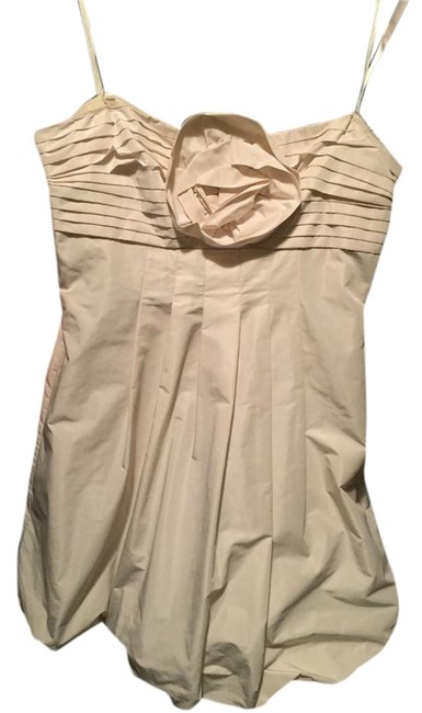 Preload https://item5.tradesy.com/images/bcbgmaxazria-off-white-bcbg-above-knee-cocktail-dress-size-12-l-18994984-0-1.jpg?width=400&height=650