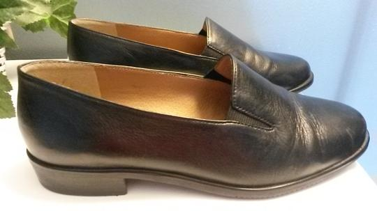 Selby Black Pumps