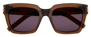 Saint Laurent Saint Laurent Sunglasses Bold 1/F