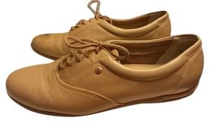 Easy Spirit Brown, Wheat Flats