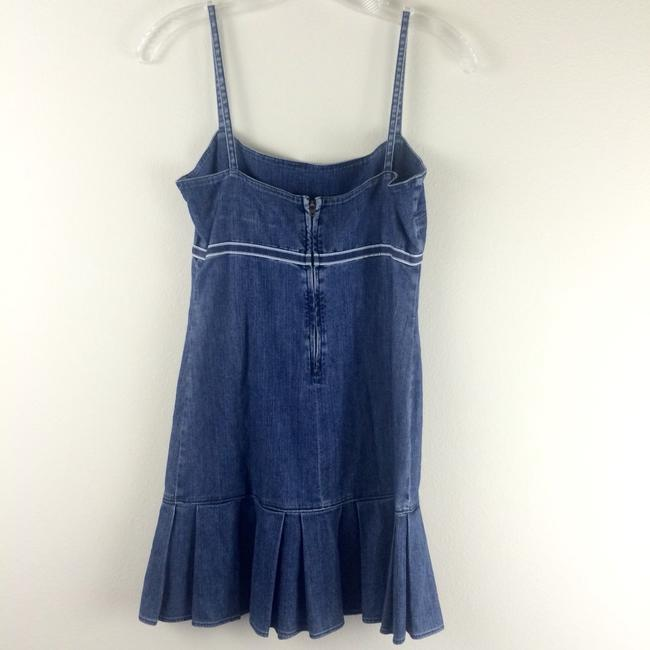 Juicy Couture short dress Blue on Tradesy