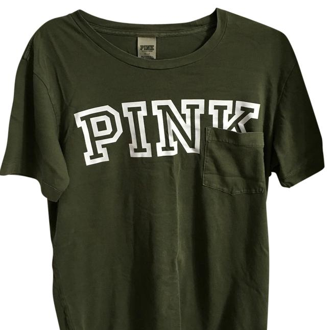 Item - Olive Green Tee Shirt Size 6 (S)