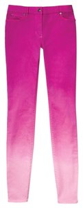 Vince Camuto Ombre Straight Leg Jeans