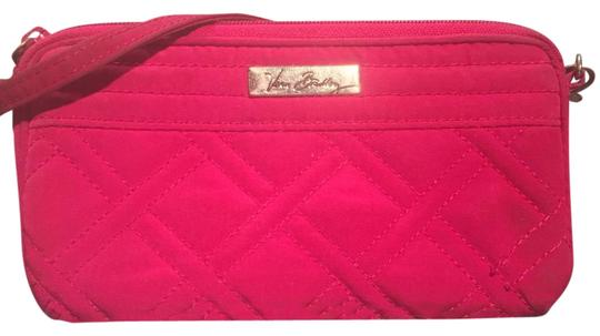 Preload https://img-static.tradesy.com/item/18998725/vera-bradley-deep-hot-pink-touch-of-purple-fabric-clutch-0-1-540-540.jpg