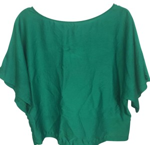 Express Top Emerald