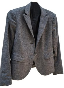 Theory Theory Grey Suiting Jacket