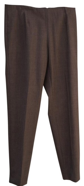 Item - Brown Wool -- Reserved For Lynn Pant Suit Size 6 (S)