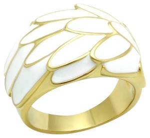 Other Gold Lust IP Gold(Ion Plating) Women Ring