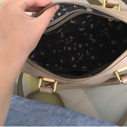 Marc by Marc Jacobs Satchel in Tan Image 2