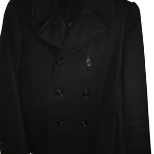 Alvin Valley Pea Coat