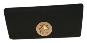 Kate Spade Evening Black Clutch