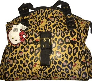 fba5f99468 Brown Hello Kitty Bags - Up to 90% off at Tradesy