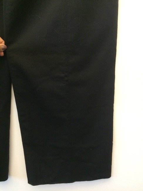 Bally Wide Leg Pants black
