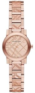 Burberry Burberry Women's The City Watch BU9235
