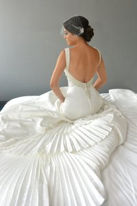 Winnie Couture Winnie Couture Wedding Dress
