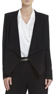 BCBGMAXAZRIA Bcbg Draped Jacket