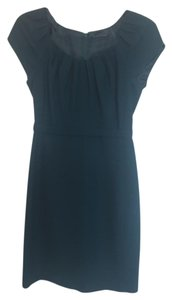 Elie Tahari Work Wool Dress