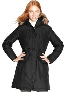 The North Face Kiara Down Parka Black Xs Coat
