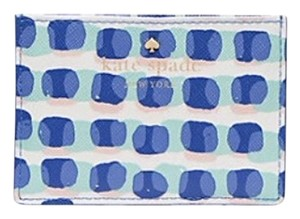 Kate Spade Cedar Street Stamp Dot Card Holder