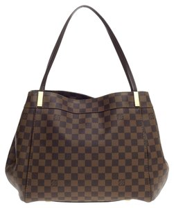 Louis Vuitton Damier Canvas Tote
