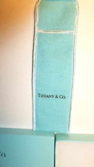 Tyffany&Co Tyffany&CO. empty box and pouch