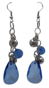 Other Blue Fashion Earrings w Free Shipping