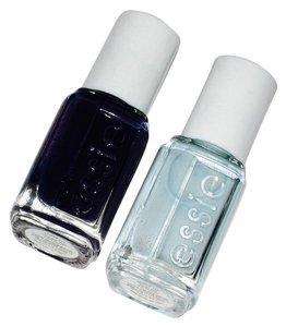 Essie Mini Nail Polish - Set of 2