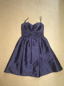 Eliza J Navy Blue Ej1mo427 Dress