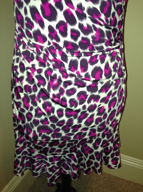 Betsey Johnson Size 6 Dress