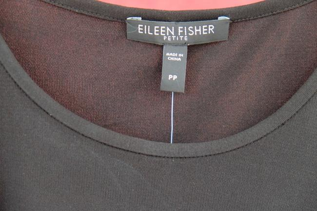Eileen Fisher Top Black Image 2
