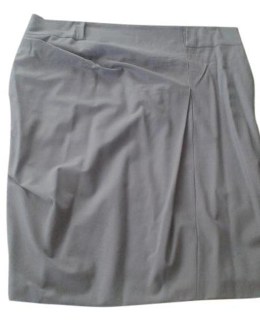 Brunello Cucinelli Skirt grey Image 0
