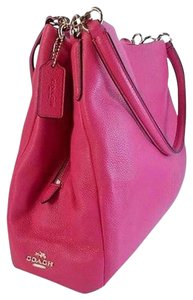 Coach F35723 Phoebe Hobo Shoulder Bag
