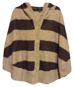 Elena Solano 100% Wool Dryclean Only Cape